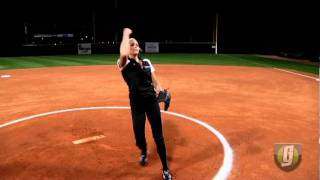 Get in the Game with Jennie Finch