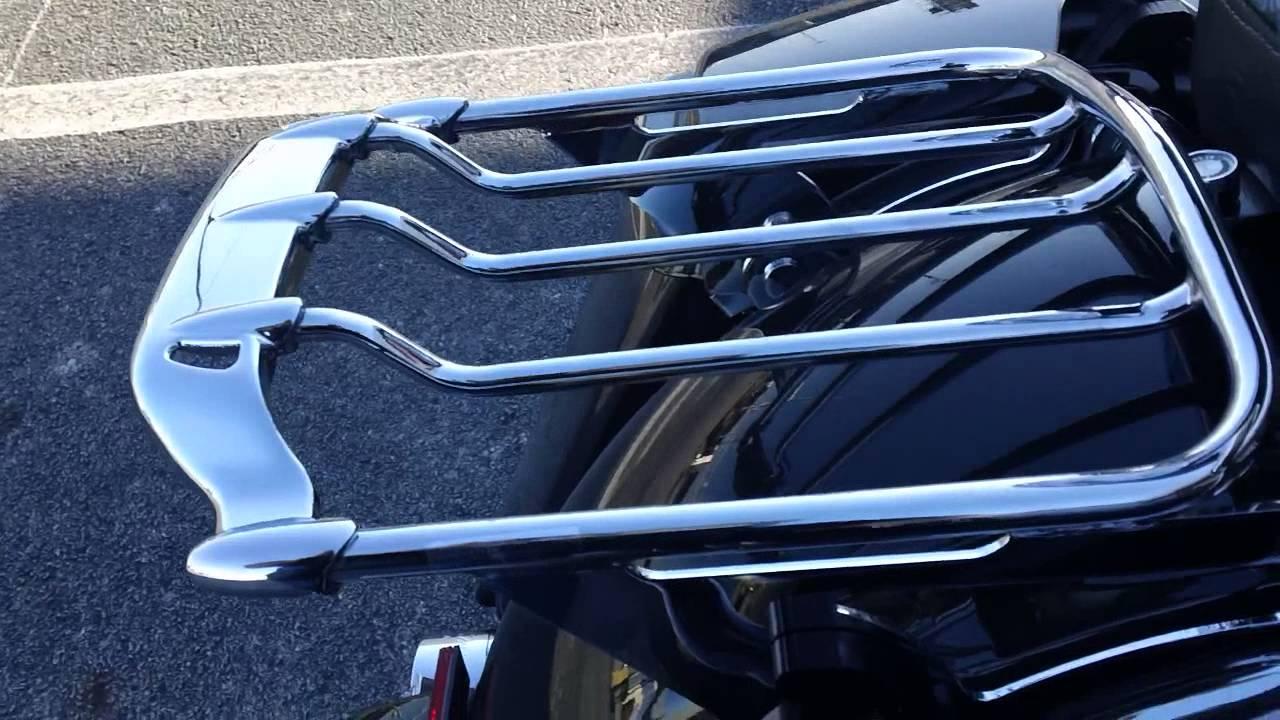 Harley Davidson Road King Cvo 2013 2013 Harley Davidson Road King