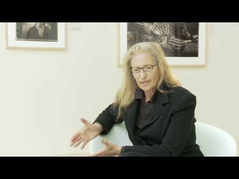 Annie Leibovitz A Photographer's Life 1990-2005 at ArtScience Museum