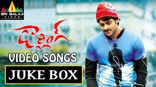 Julayi - Back to Back Full Video Songs - Darling (Prabhas, Kajal) 1080p