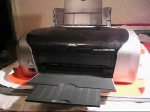 Epson Printer Waste Ink Pad Error Counter Reset Fix Videos