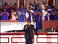 He Arose-New Hope Mass Choir/Bishop Scott
