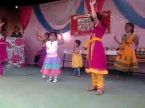 koi ladki hai gathring dance