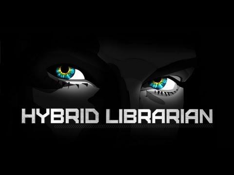 HYBRID LIBRARIAN Trailer (HD)