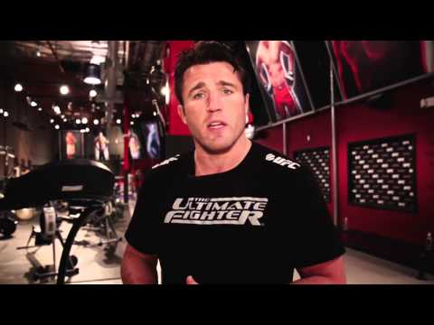 Ultimate Fighter: Tour the TUF Gym