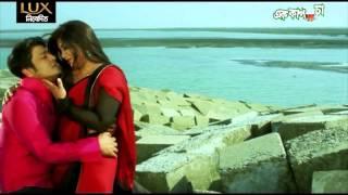 Shopno Dekhi Ami - Ek Cup Cha | HD | Ferdous | Moushumi
