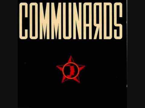 The Communards - The Communards - So Cold The Night (Longplay)