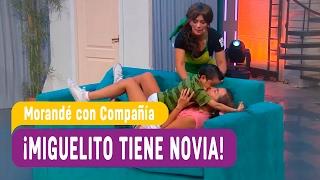 Miguelito tiene novia - Morandé con Compañía 2016