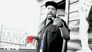 Watch Ice Cube Drink The Koolaid video