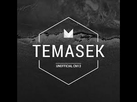 Temasek's CM13.0 Build r13 MARSHMALLOW CUSTOM ROM( FEATURES AND REVIEWS)