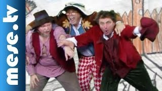 Nagy Bandó András - Holló együttes: Vakond (mese, dal gyerekeknek)