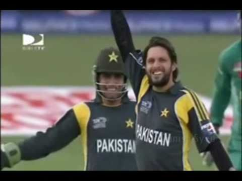 Joy of Cricket [Pakistan]