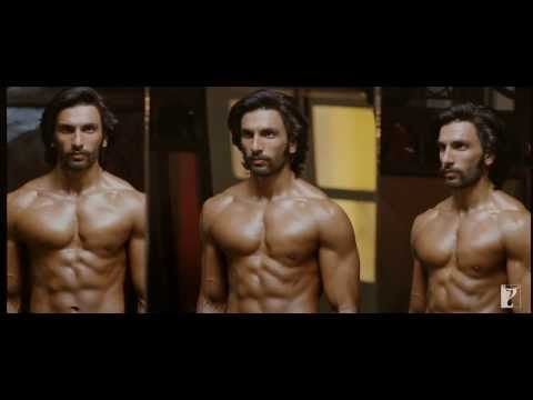 gunday songs saiyaan video trailer priyanka ranveer