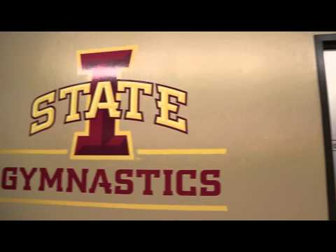Pyle Family Gymnastics Center - Iowa State