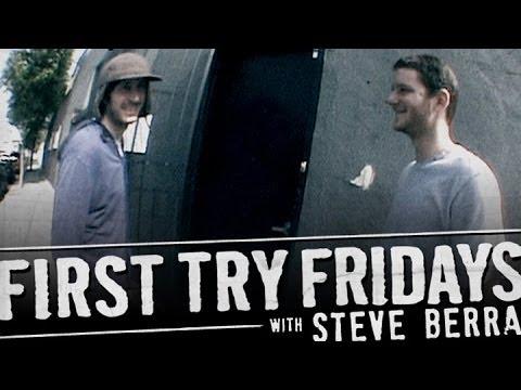 Steve berra movie