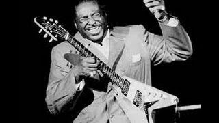 Watch Albert King I Got The Blues video