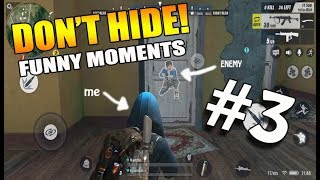 Rules of Survival | FUNNY MOMENTS #3