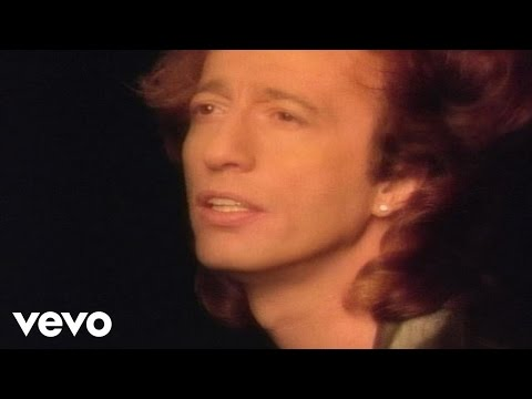 Bee Gees - Bodyguard
