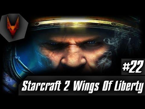 Ад на земле [Starcraft 2: Wings of Liberty # 22]
