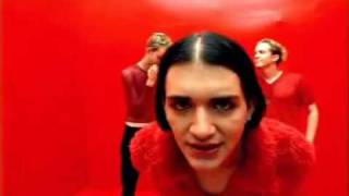 Watch Placebo Teenage Angst video