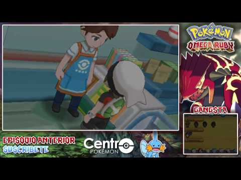 Pokémon Rubí Omega y Zafiro Alfa Como conseguir a Hoopa Unbound Nueva forma