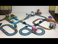 🐾 5 in 1 Paw Patrol Roll Patrol MEGA Track Lookout Tower Lighthouse Railway Pet Barn KeithsToyBox