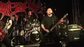 Land of Scorn (Live at Executer Fest)