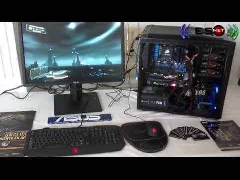 PC Gamer | Equipo de alto rendimiento | HD