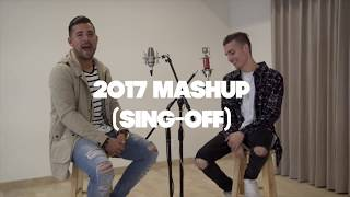 Download Lagu Best of 2017 Mashup (Sing-Off) Michael Constantino vs Christian Collins Gratis STAFABAND