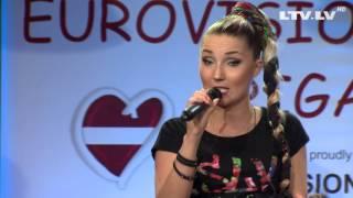 Donatan & Cleo - My Słowianie (LIVE in Riga)