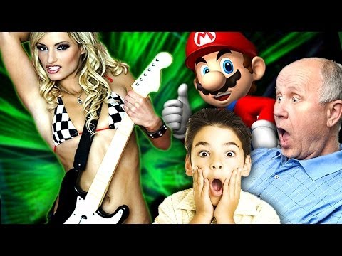 Top 10 Family Party Games!