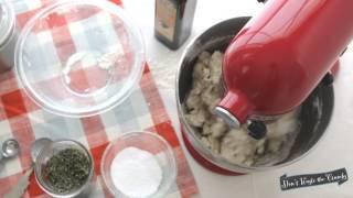 Homemade Rosemary Olive Oil Bread