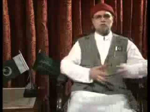 Balochistan Pakistan Internal Problems Created By India: Zaid Hamid
