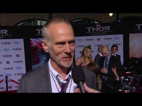 LA Preimere: Thor The Dark World - Film Director Alan Taylor