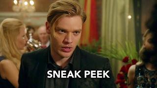 """Shadowhunters 2x08 Sneak Peek #2 """"Love Is a Devil"""" (HD) Season 2 Episode 8 Sneak Peek #2"""