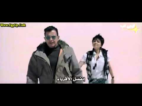 Luck - Khudaya Ve 2  with arabic subtitles