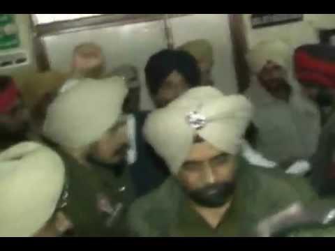 Jathedar Balwant Singh Rajoana Sentenced To 10 Years 6th Feb 2013