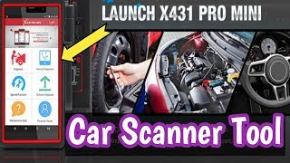 BEST Mini Car Scanner Tool Review | Auto Car diagnostic tool You can Buy