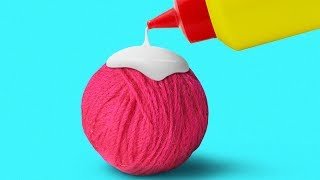 18 SIMPLE HOME DECOR IDEAS