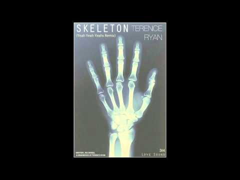 Terence Ryan - Skeleton (Yeah Yeah Yeahs Remix) | Skeleton EP
