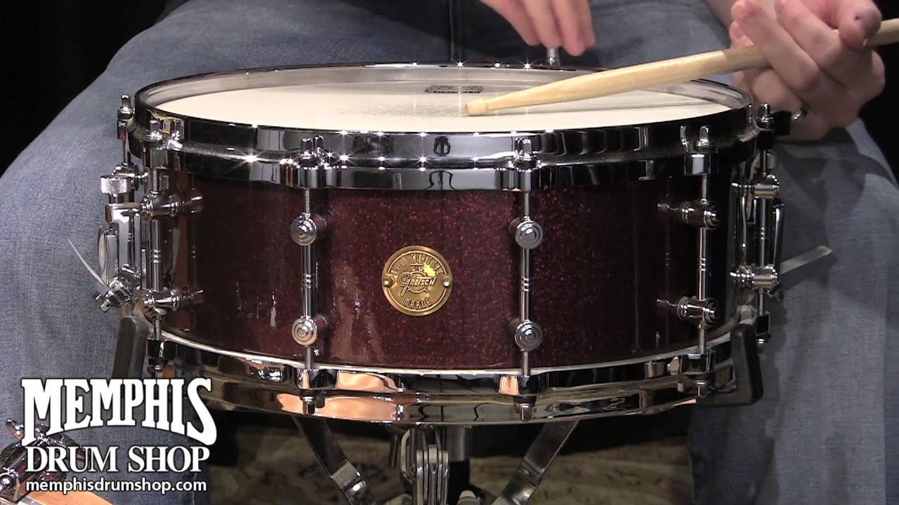 Gretsch New Classic Limited Edition Gretsch 14 x 5.5 New Classic