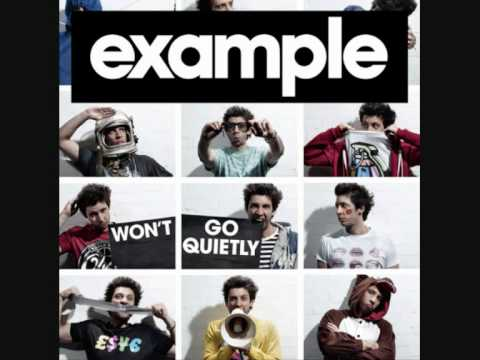 Example - Girl Can