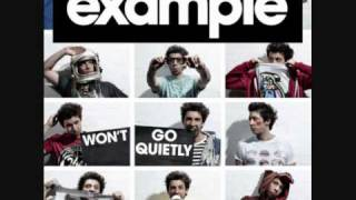 Watch Example Girl Cant Dance video