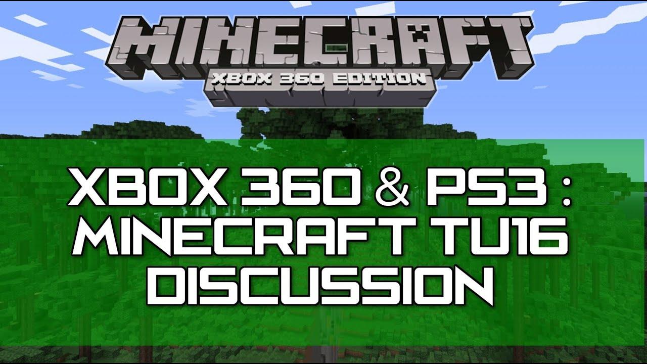 Xbox Minecraft Mods Download MATHTOLDCF - Minecraft spieletipps xbox 360