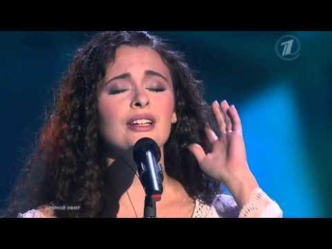 The voice of Russia - E Kalimullina