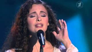 The voice of Russia - E Kalimullina