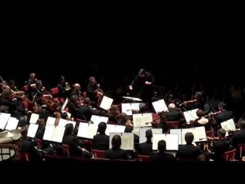 Grieg Peer Gynt Suite 1,  Ases Dod