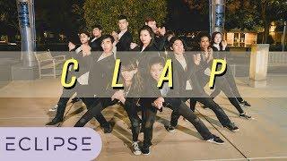 [Eclipse] SEVENTEEN(세븐틴) - 박수(CLAP) Full Dance Cover