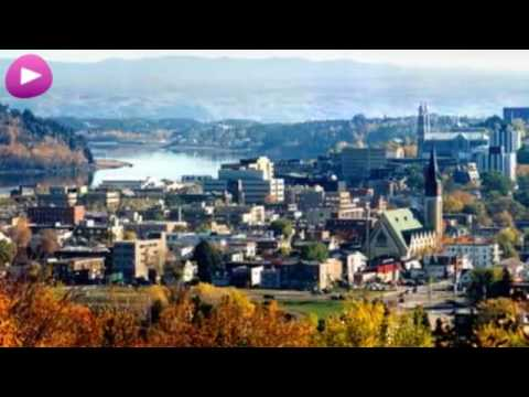 Quebec, Canada Wikipedia travel guide video. Created by http://stupeflix.com