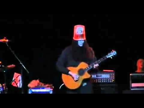 Buckethead - For Mom Live